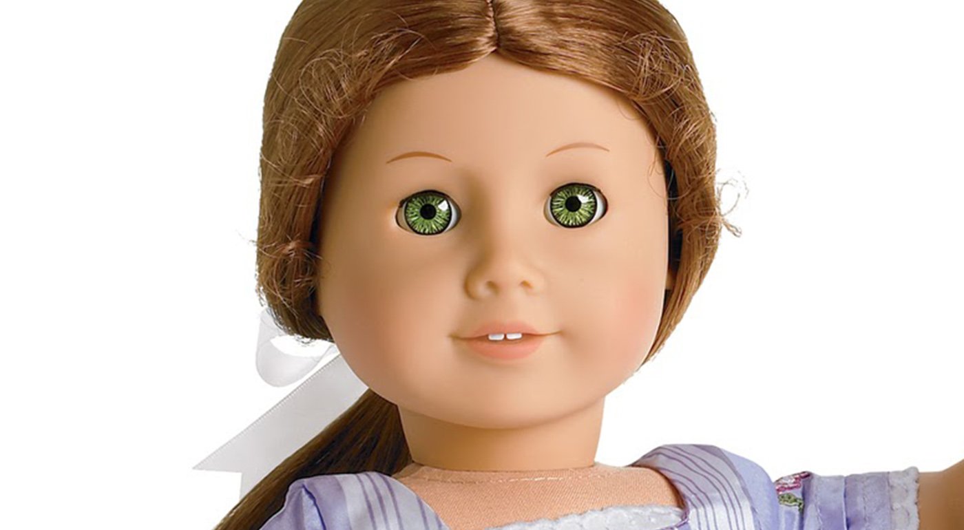 American Girl Dolls 9 Unexpected History Lessons