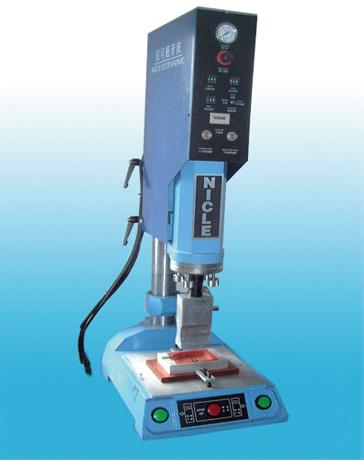 Machine de soudage par ultrasons