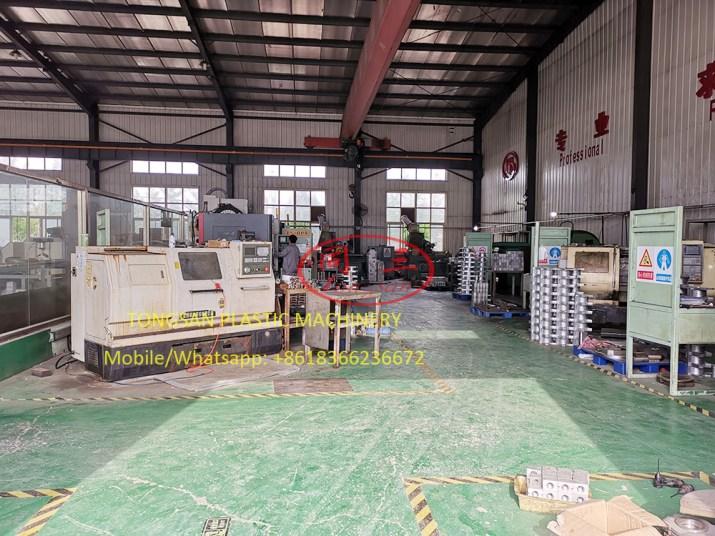 fabricants et fournisseurs de machines à tuyaux ondulés à paroi unique