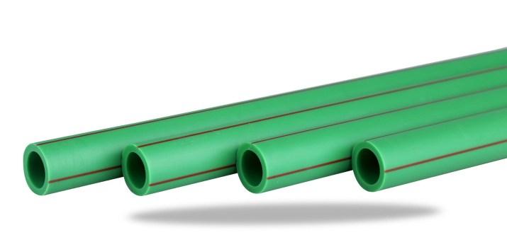Tubo PPR