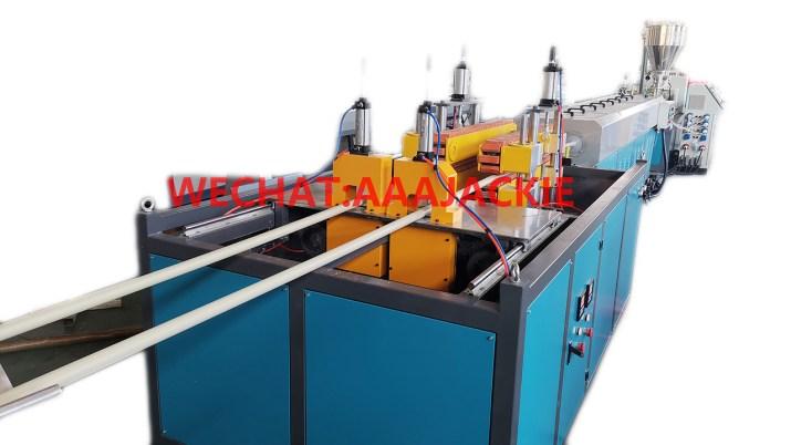 Dây chuyền sản xuất Ống luồn dây PVC