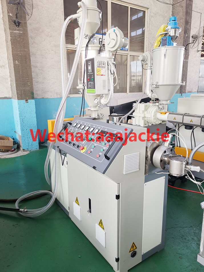 PVC rubber seal extruder