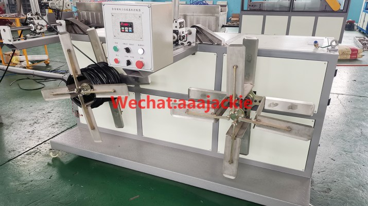 PVC Kauçuk Sızdırmazlık Şeridi üretim makinesi