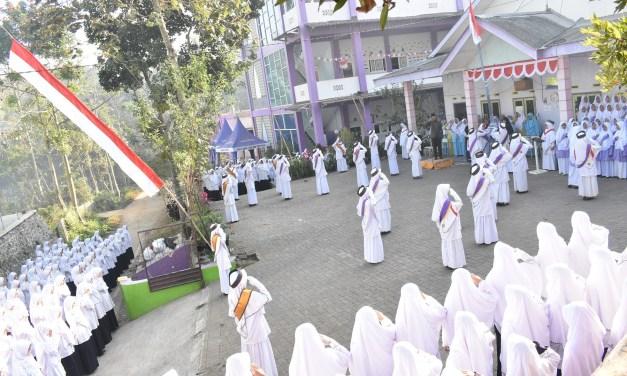 Visi dan Misi Pondok Pesantren Daarul Ukhuwwah Putri 01
