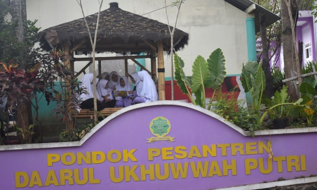 Profil Pondok Pesantren Daarul Ukhuwwah (PPDU)
