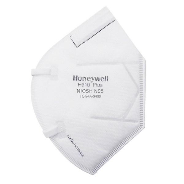 Honeywell H910 Plus NIOSH N95 Mask