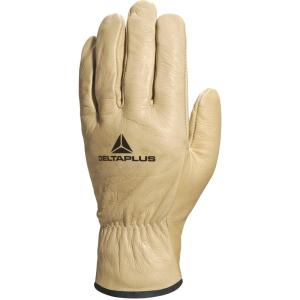 Cow Grain Leather gloves FB149