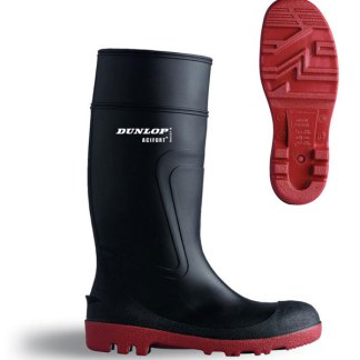 Safety Wellington Boot