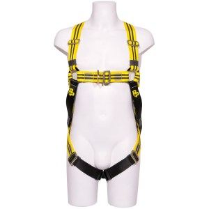 frs-mk2 full body Safety Harness