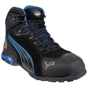 Puma The Rio Mid Safety Boot