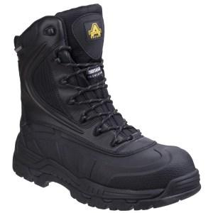 Skomer Hybrid Safety Metal-free Boot