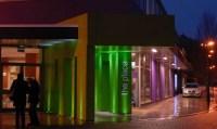 Commercial Lighting Services Telford & Shrewsbury