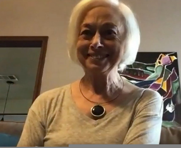 Poetry Postcard Fest Interview with Diane Elayne Dees