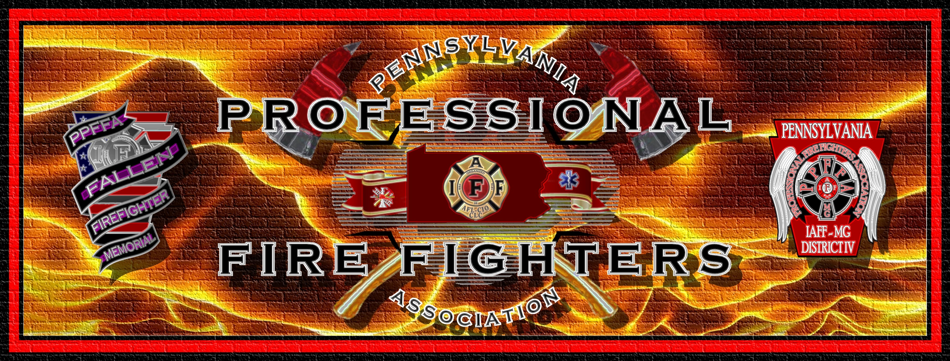 Fire Captain Cover Letter Pa Prof Fire Fighters Assoc