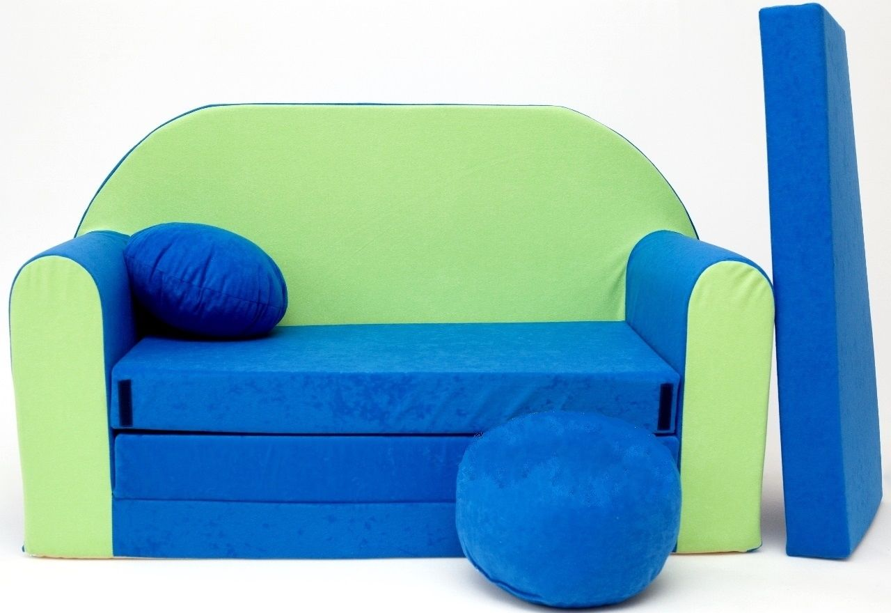 sofa bed for child flexsteel rv hide a childrens type w fold out foam