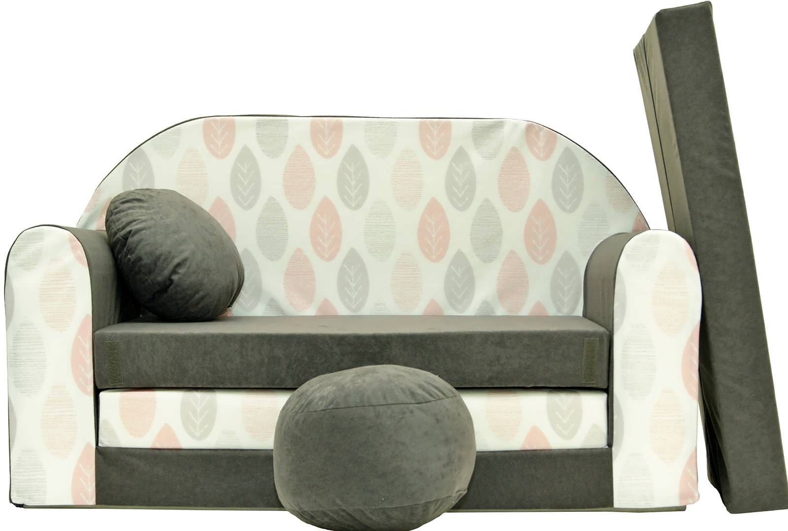 sofa bed for child fabrics childrens type w fold out foam