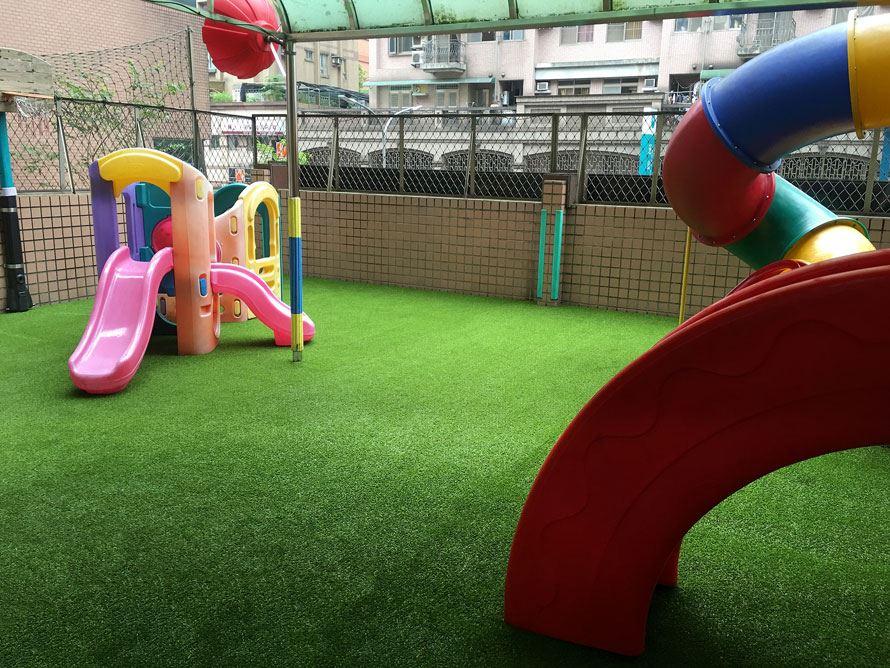 諾貝爾幼稚園遊戲區