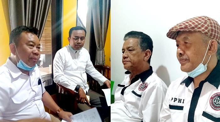 Tewasnya 6 Anggota FPI, PPHI Minta Presiden Jokowi Bentuk Tim Pencari Fakta