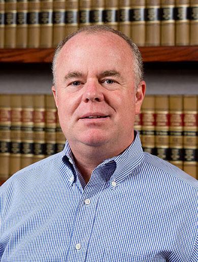 Joe Aker of P.Pittman P.C.