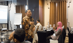 Pendataan Editor & Reviewer Jurnal Ilmiah Bidang PAUD Tahun 2019
