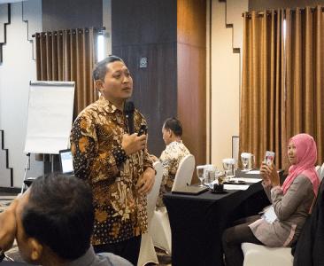 Hasil Akreditasi Jurnal Ilmiah Nasional Agustus 2019