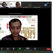 Download Materi Ngaji Jurnal 2 PPJ PAUD Indonesia
