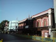 Vishrambaug Wada(Image credit Wiki)