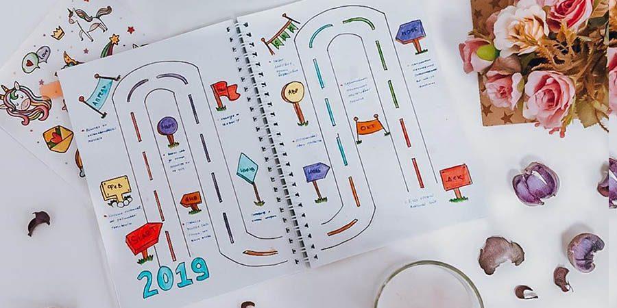 Idei de proiectare a jurnalului
