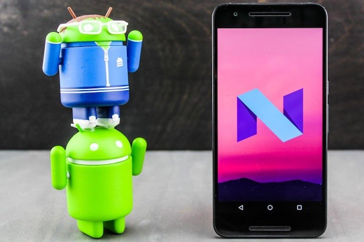 705b958104b Sony Z3 Android N