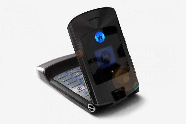 Samsung, smartphone, smartphone dobrável, Xiaomi, Motorola