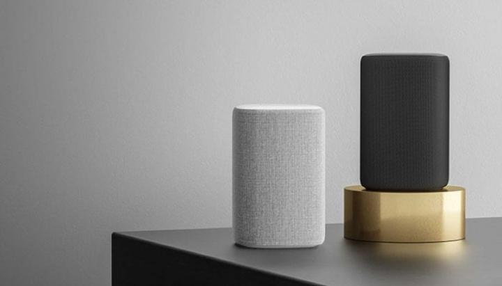 Xiaomi, Google, Amazon, Google Home, XiaoAi Speaker HD