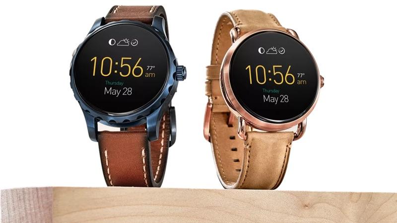 8a40516a0f1b Google vai comprar tecnologia de smartwatches da Fossil para ...