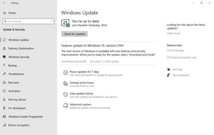 atualizacao_maio_windows_10_1-720x456 Microsoft começa a enviar a atualização de maio de 2021 do Windows 10 para todos