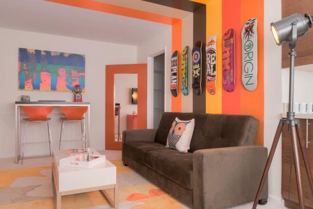 Chicago Apartments, Design Tips