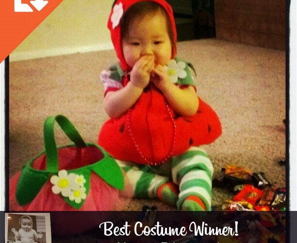 Chicago Apartments, Hallow-Gram Competition, Best Costume