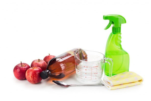 Chicago Apartments, Apartment Cleaning Tips, Going Green