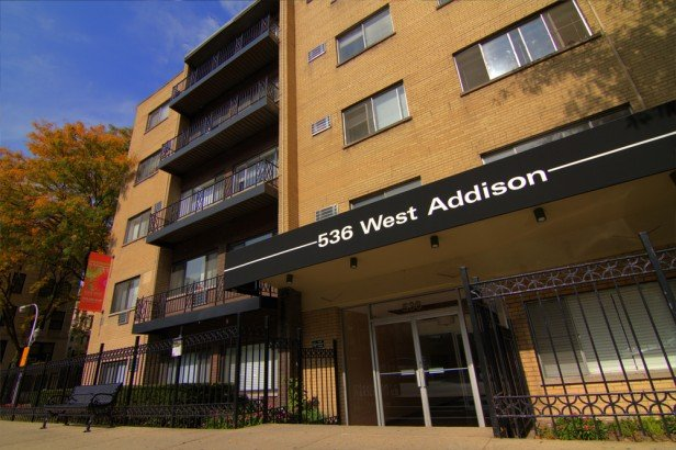 Chicago Apartments, Apartment Hunting Tips, 536 W Addison