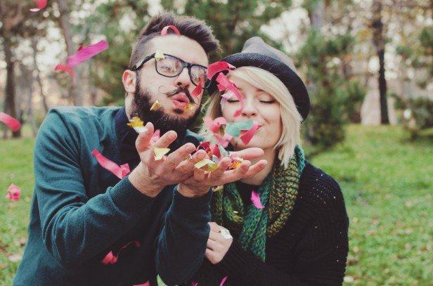 Chicago Apartments, Cutest Couple Contest
