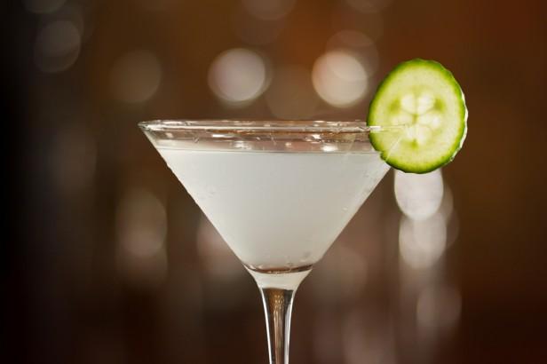 Chicago Apartments, Summer Cocktails, Cucumber Margarita