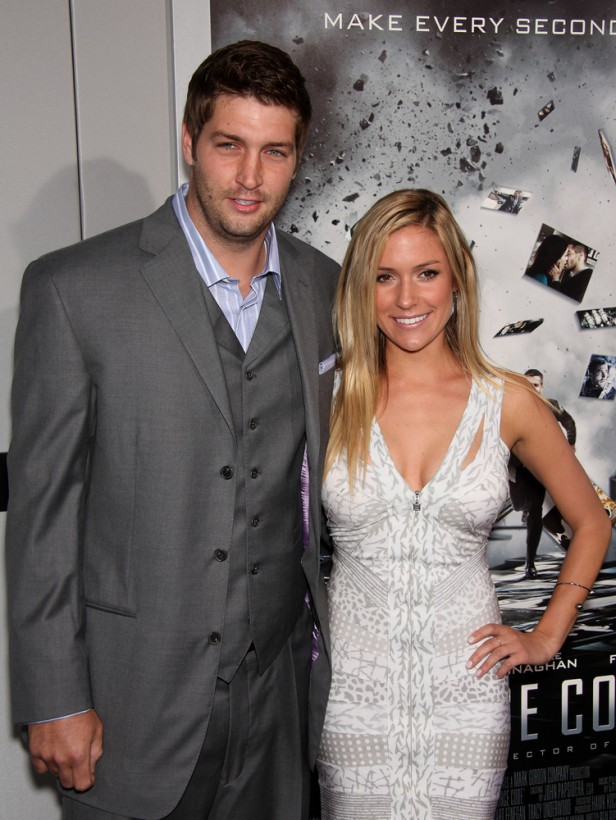Chicago Apartments, Celebrities, Kristen Cavallari, Jay Cutler