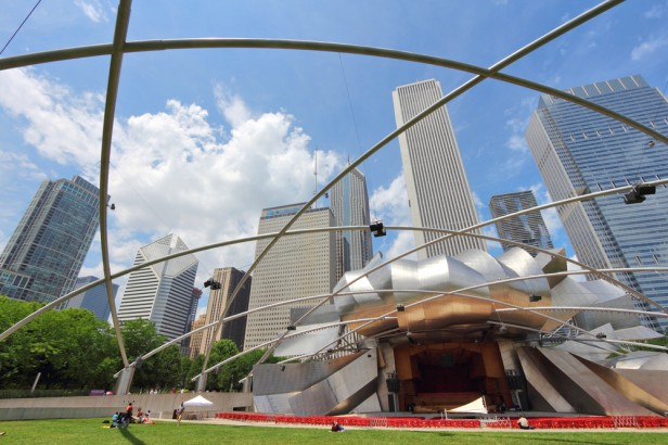 Chicago Apartments, September Events, Chicago Gourmet
