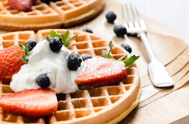 Chicago Apartments, Healthy Eating, Breakfast