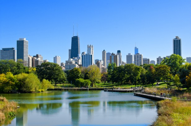 Chicago Apartments, Downtown Neighborhoods, Lincoln Park