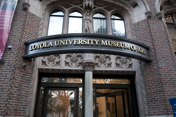 Chicago Apartments, Museums, Winter Discount Days, Loyola University Museum of Art