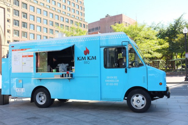 Chicago Apartments, Food Trucks, Babycakes