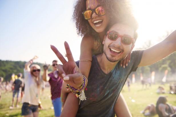 Chicago Apartments, Summer Music Festivals, Ravinia