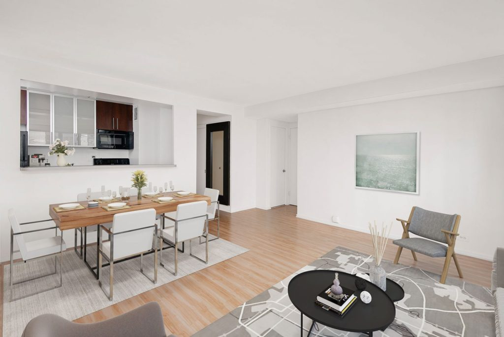 Chicago Apartments, Lakeview, 3130 N Lake Shore One Bedroom