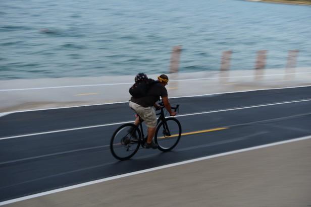 Chicago Apartments, Bike Trails, Des Plaines River Trail