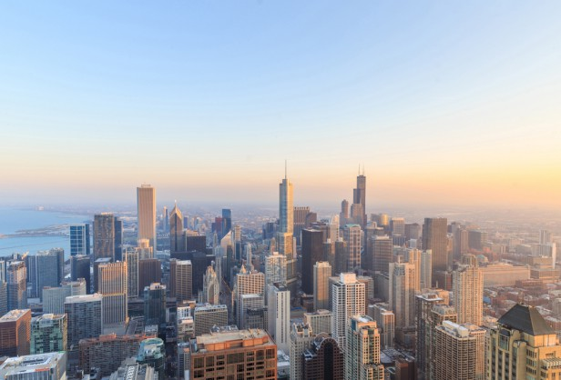 Chicago Apartments, Pride, Urban Village Church