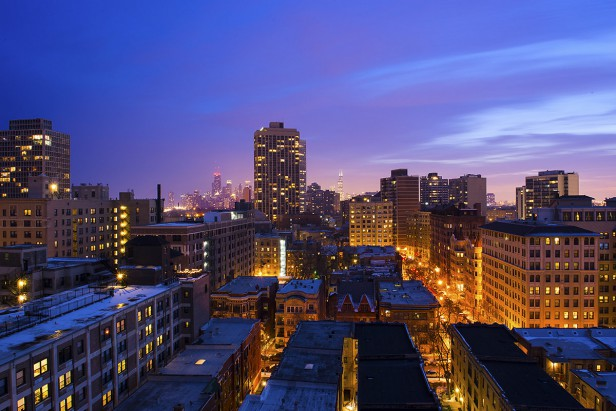 Chicago Apartments, Feng Shui Tips